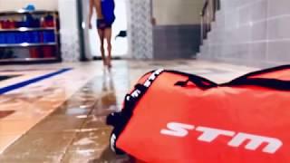 철인3종 바다수영 슈트 2020년도 STM  홍보 영상