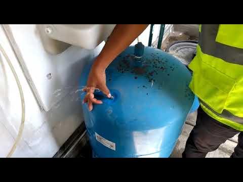 Tanque Hidroneumatico - CP Proyectos thumbnail
