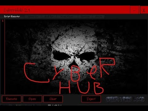 Cyber Hub Roblox - Cyberhubfast Reviewa Full Lua Exploit Level 6