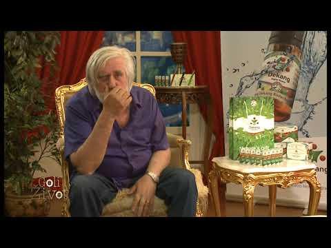 Goli Zivot - Velibor Dzarovski - (TV Happy 05.06.2014.)
