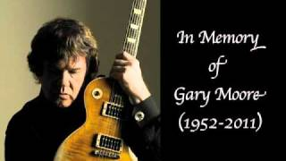 In Memory of Gary Moore (1952-2011)