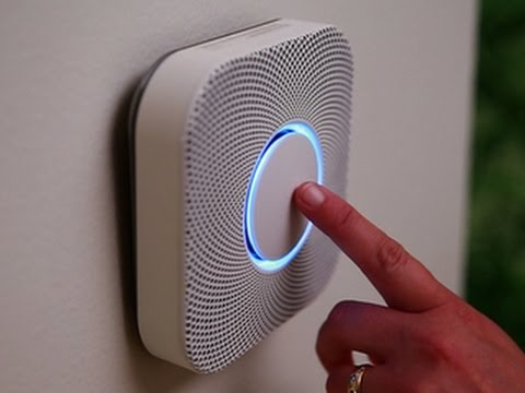 cnet news can a nest smoke detector be as exciting as. Black Bedroom Furniture Sets. Home Design Ideas