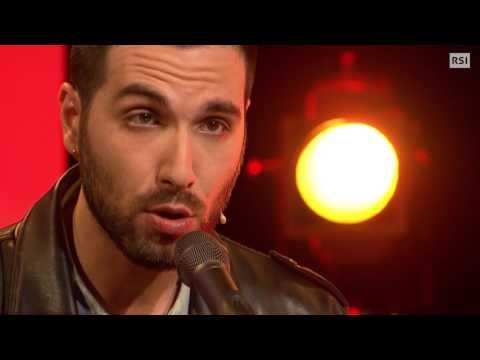 Antonio Maggio canta