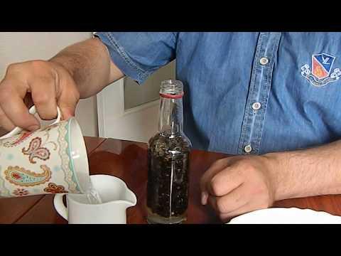 Как принимать подмор пчелиный на спирту