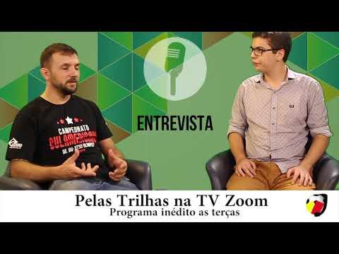 Jornada Interativa- Entrevista Andre Frezi