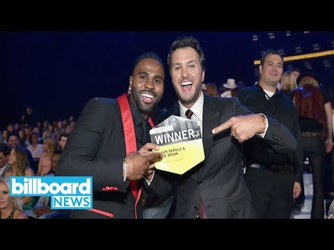 CMT Music Awards 2017: The Most Memorable Moments | Billboard News
