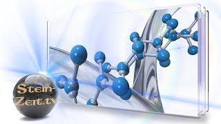 Heilen mit Molekularem Wasserstoff - Paul Barattiero bei SteinZeit