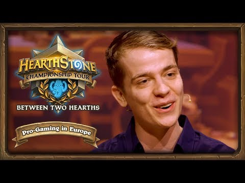 HCT World Championship – Between Two Hearths -  Pro-Gaming i