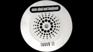Coco Steel and Lovebomb - Touch It - Original Mix
