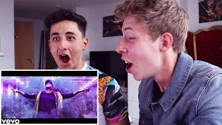 REACTING TO KSI S W2S DISS TRACK Two Birds One Stone Music Video