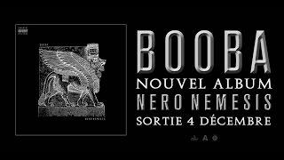 BOOBA x NERO NEMESIS ALBUM [CHRONIK] x Vantard