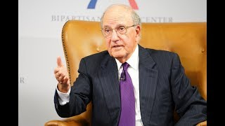 The Bob and Elizabeth Dole Series On Leadership Featuring George Mitchell thumbnail