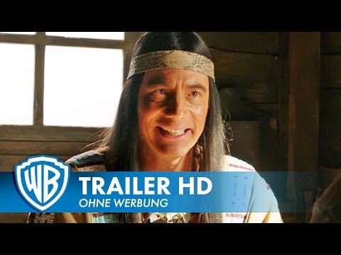 BULLYPARADE - DER FILM - Trailer #2 Deutsch HD German (2017)
