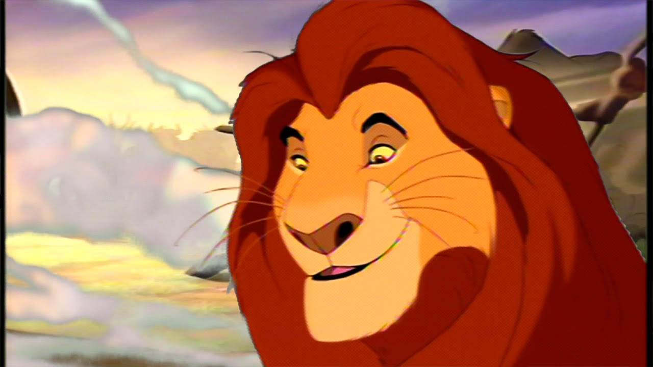 Seldom.. possible lion king platinum edition dvd join told