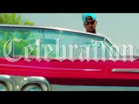 Game ft Chris Brown, Tyga, Wiz Khalifa   Lil Wayne   Celebration Official Video) HD