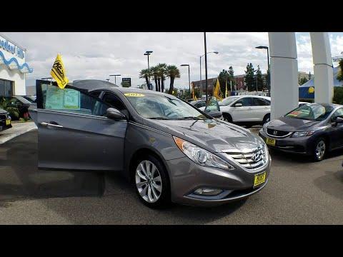 Hyundai Woodland Hills >> 2013 Hyundai Sonata Used Los Angeles Woodland Hills West Hills Sherman Oaks Van Nuys Ca 004902
