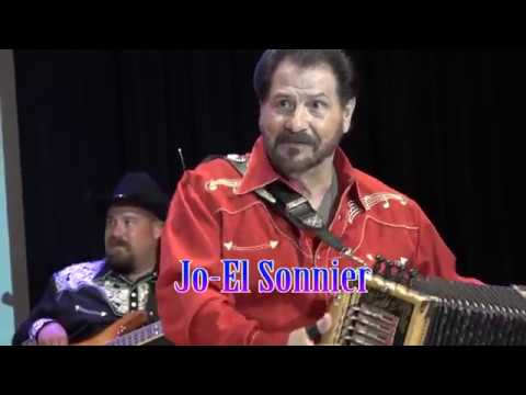 Jo-El Sonnier TCMA 2017 Performance - Texas Country Music Association