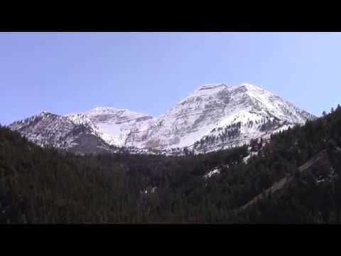 Alpine Loop Utah - Extended Cut - Part 1