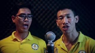 CƯỜI LÊN ĐI I OFFICIAL MV I BAN ĐIỀU HÀNH ĐUỐC HỒNG 2017 & GIÁO LÝ VIÊN