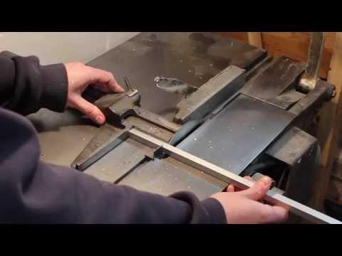 Garage Adventures: Printing Press Motor Part 3