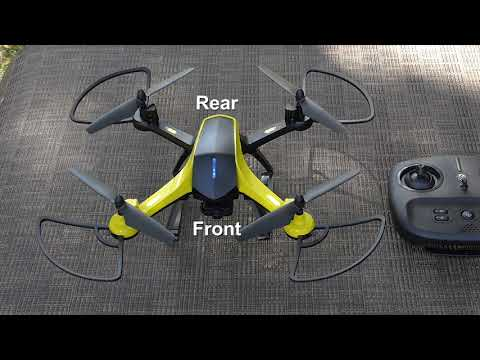 vti-skytracker-gps-camera-drone-drc-445-part-2--pairing-the-drone-and-calibrating-before-flying