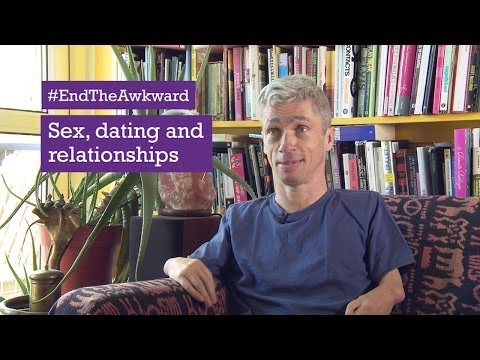 End The Awkward - Sex, dating and relationships - Disabled people tell Scope their stories