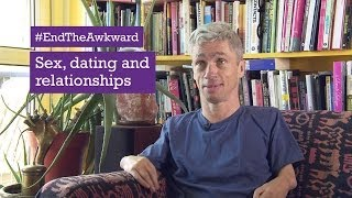 'End The Awkward' - Sex, dating and relationships - Disabled people tell Scope their stories
