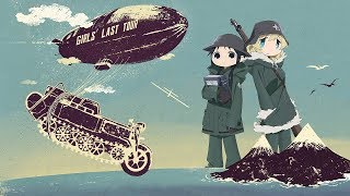 Safe From Rain | Girls' Last Tour × Capital Cities Mashup