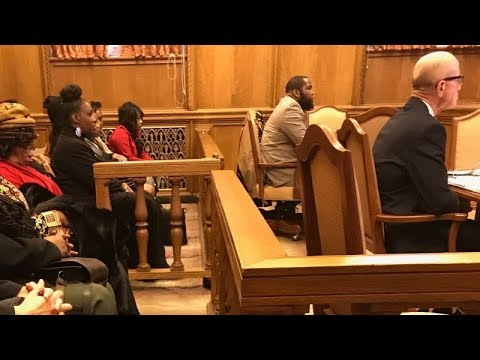 Dr. Umar Johnson's Preliminary Hearing