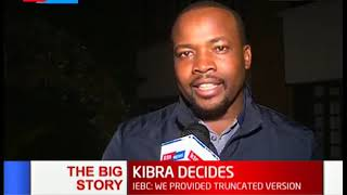 Battle of egos as Kibra goes to poll | The Big Story