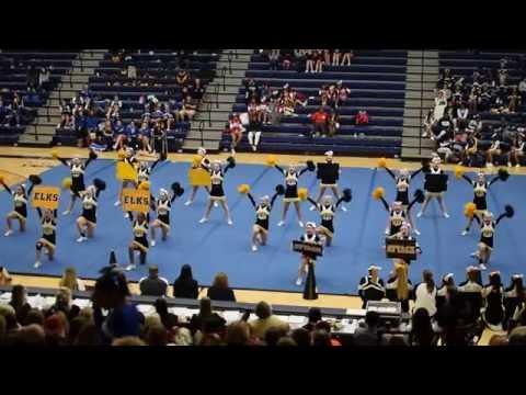 2016 GWOC middle school tournament - Centerville Middle School