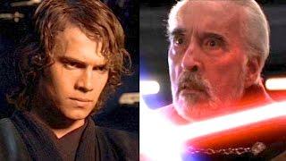 Why Didn't Dooku Tell Anakin That Palpatine Was Darth Sidious?