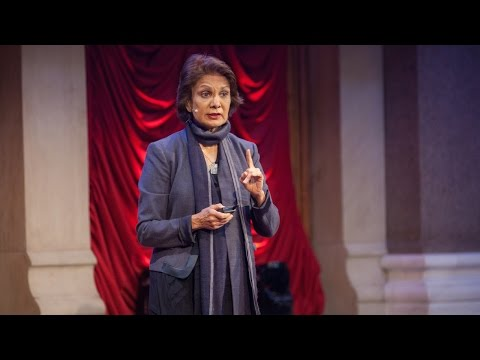 Why curing cancer is so hard | Azra Raza | TEDxNewYork