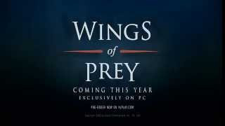 Wings of Prey: Teaser Trailer