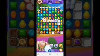 Candy Crush Friends Saga level 350 ~ No Boosters