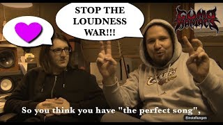 gumomaniacs gumo vs loudness war by endurance we conquer crowdfunding