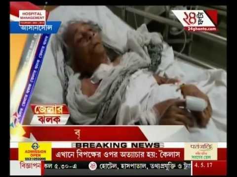 Maoist attack CRPF personnel in Sukma district ambush