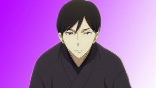 Anime Review: Shouwa Genroku Rakugo Shinjuu