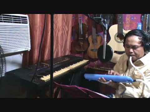 the-greatest-love-of-all-in-melodica-by-jess-viray-'the-melodicaman'