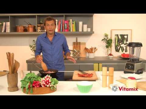 laurent mariotte des recettes de saison en moins de 30 mn funnycat tv. Black Bedroom Furniture Sets. Home Design Ideas