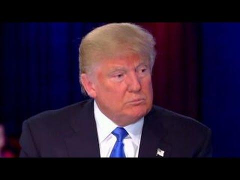 Trump: I am