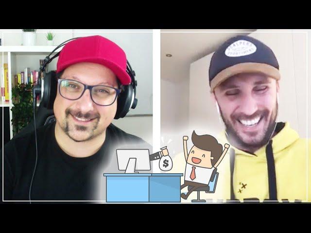 SEO e Affiliazione Gambling?  Intervisto Danilo Vaccalluzzo - Head of SEO CatenaMedia e Hero Gaming