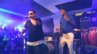 Buleria Live ft Biggy boy Ritmo Real  Tene Secreto