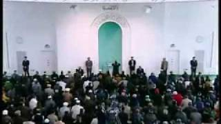Friday Sermon: 12th March 2010 - Part 1 (Urdu)