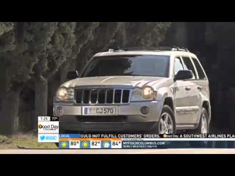 Chrysler Recalling Jeep SUVs Because of Ignition Switch Problems