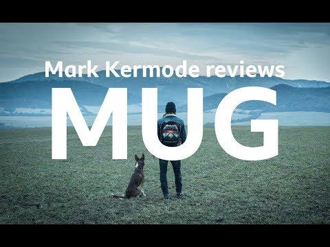 Mug reviewed by Mark Kermode