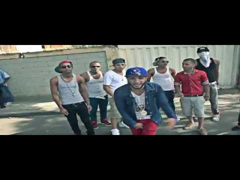 Lynox, Crazy Boy, Onaci Ft. Mibo - Respeten Los Rangos (Oficial Video) Prod. 2.0 Films