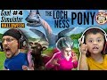 SCARY TEACHER meets HALLOWEEN Goat Simulator! (FGTeeV Shawn has a Girlfriend? #4)