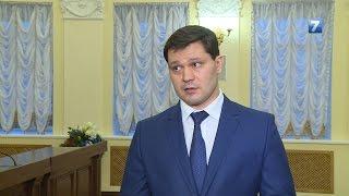 Сергей Воропанов передумал становиться мэром Вологды