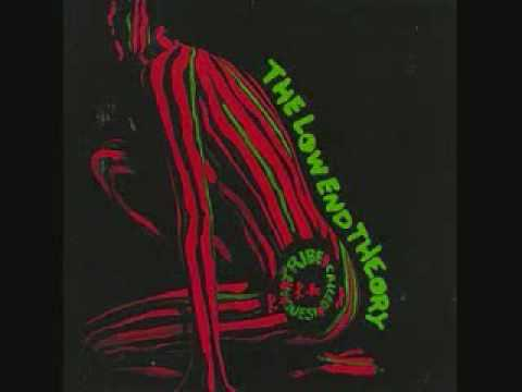 A Tribe Called Quest- Rap Promoter